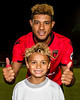Photographer name: Michael Rincon<br /> Home team name: Phoenix Rising FC<br /> Away team name: RGVFC<br /> Shoot date: 9/5/2018<br /> Location: Phoenix Rising Soccer Complex, Scottsdale, Ariz.