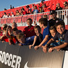 Photographer name: Michael Rincon<br /> Home team name: Phoenix Rising FC<br /> Away team name: Vancouver Whitecaps FC 2            Shoot date: 6/10/2017<br /> Location: Phoenix Rising Sports Complex, Scottsdale, Arizona/2017