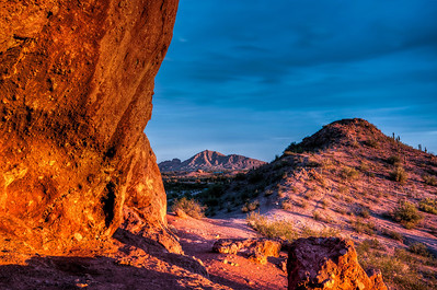desert-rocks-sunrise-1