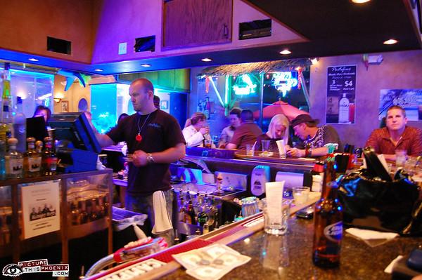 Portofino Bar and Grill