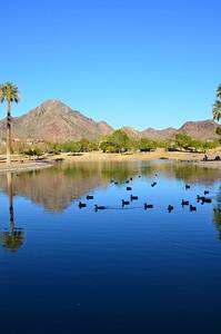 Granada Park, Phoenix.