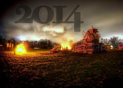 1112 - 2014 Phoenixville Firebird