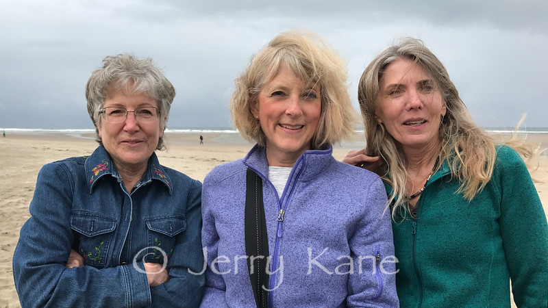 CEO conference on Cannon Beach, OR