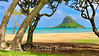 Chinaman's Hat, Windward Oahu, Hawaii