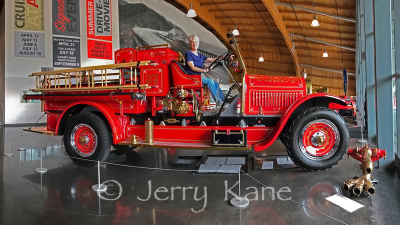 America's Car Museum - Tacoma, WA