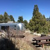 Campground at Great Basin Nat Park
