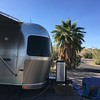 Callville Bay campground on Lake Mead