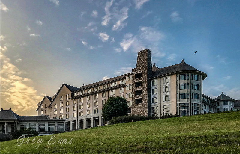 The Inn at Biltmore, Asheville, NC