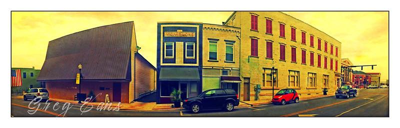 Greenville, KY