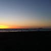 Sunset at Ocean Beach, San Francisco
