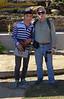 Tham  and me, Wat Phia Wat