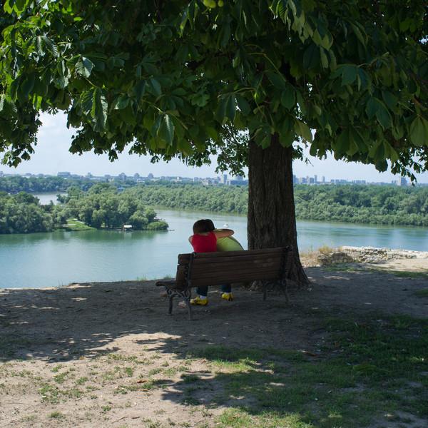 Belgrade, Serbia 2011