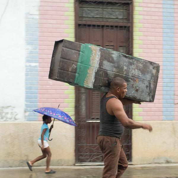 Cienfuegos, Cuba 2014