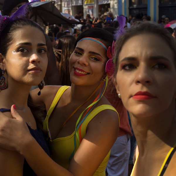 Olinda, Brazil 2016