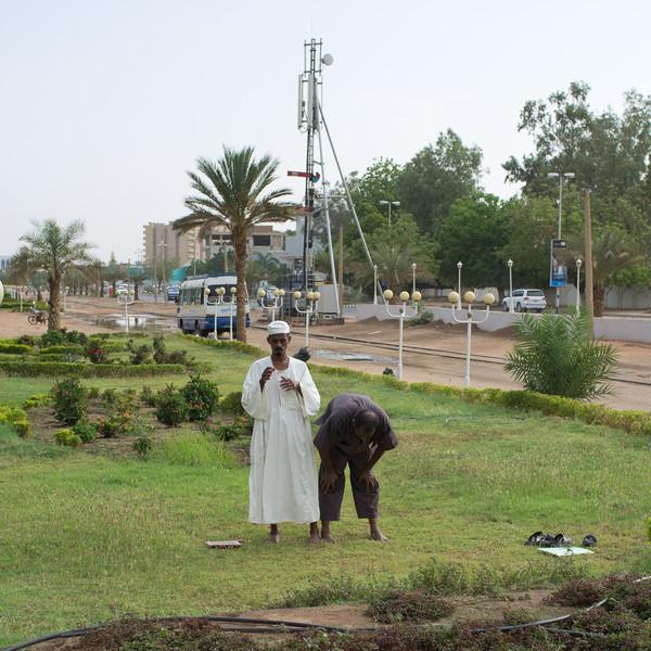 Khartoum, Sudan 2012