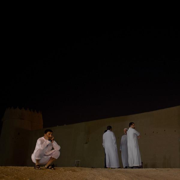 Riyadh, Saudi Arabia 2013