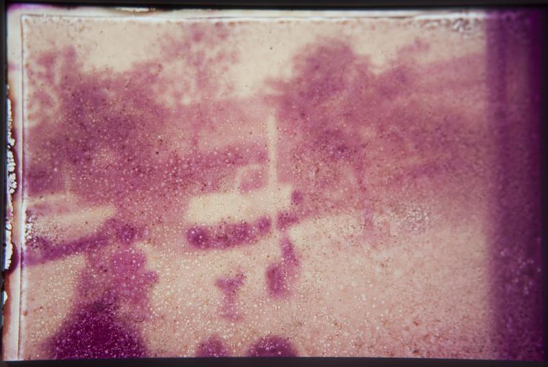 memoria del olvido III, 2014<br /> archival pigment print<br /> 20 x 30 inches ( 50 x 76 cm)