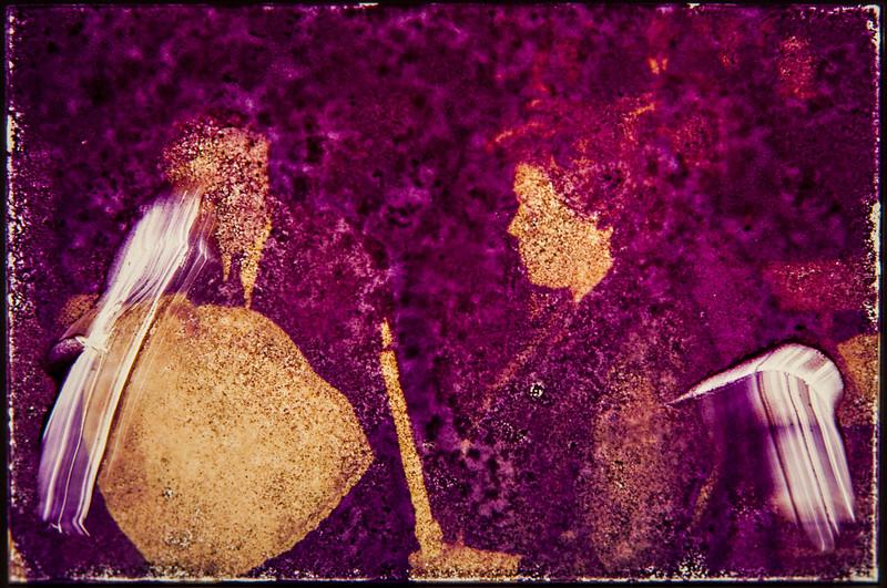 memoria del olvido IV, 2014<br /> archival pigment print<br /> 20 x 30 inches ( 50 x 76 cm)