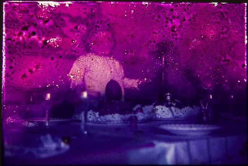 memoria del olvido VIII, 2014<br /> archival pigment print<br /> 20 x 30 inches ( 50 x 76 cm)