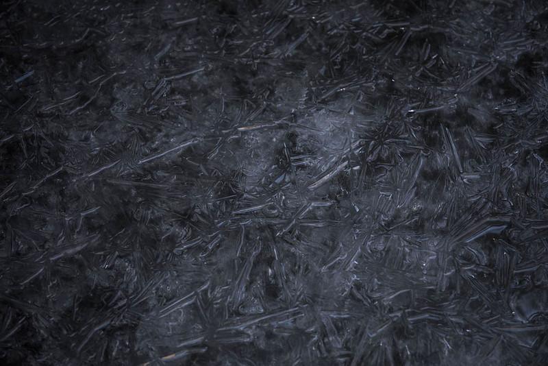 Senescere (Mina de Llorts), 2013-2019<br /> 40 x 60 inches