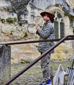 Saint Emilion Young Photographer