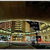 Aliens Arrive at Allen Center in Downtown Houston