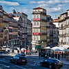 Porto, Portugal View from Train Station