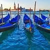Dawn Gondolas