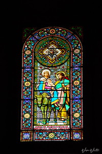 Montserrat Window