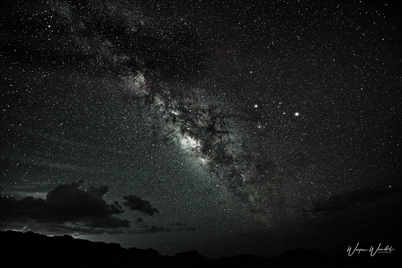 Soltol Vista Milky Way