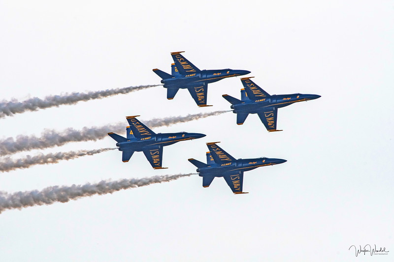 """Z"" is for ""ZOOM"" the sound that the Navy Blue Angels make as they fly by you. It is the sound of freedom knowing that these pilots are the best of the best. One is a woman!"