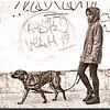 Walking the Dog:  Lisbon, Portugal