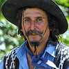 Gaucho of the Estancia La Fortuna of Argentina