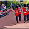 Windsor Palace:  Changing of the Guard