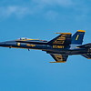#1 Blue Angel