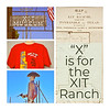 "Alphabet Challenge:  ""X""  XIT Ranch"