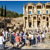 Ephesus, Turkey:  Library of Celsus