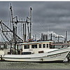 Dying Breed Shrimper