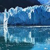 Margerie Glacier Reflection