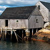 Peggy's Cove Fish House