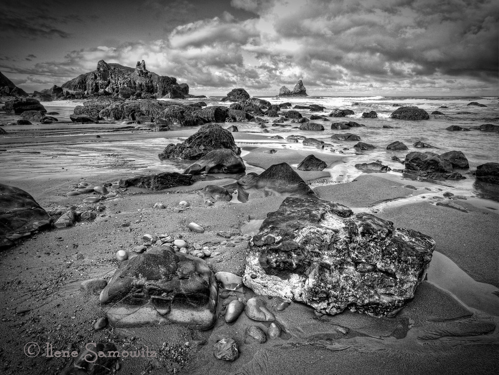 Lone Ranch Beach, Oregon<br /> Posted 5/23/12