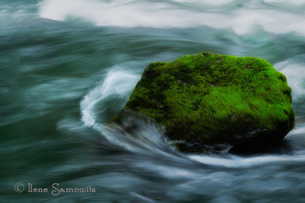 Nestucca River Water Swirls - taken today on a road up the Nestucca River to some BLM land.  The river was beautiful as well as the moss laden trees and rocks.  Happy New Year to all.  My heartfelt thanks for all the support over the last year.  I look forward to participating in 2013.  Thanks for making my Astoria Bridge image number one.<br /> <br /> Critiques Welcome