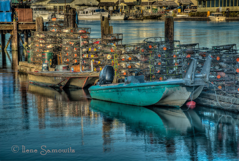 9-30-12 Swinomish Channel, Washington.  This is a 7 exposure HDR processed in Photomatix and LR 4.  I am always so happy when I can actually post an image the same day it was taken.  Almost missed though since this was posted so late, almost midnight. <br /> <br /> Thanks for all the positive feedback on yesterday's image of the Coquille Lighthouse. <br /> <br /> Constructive Criticism Welcome.
