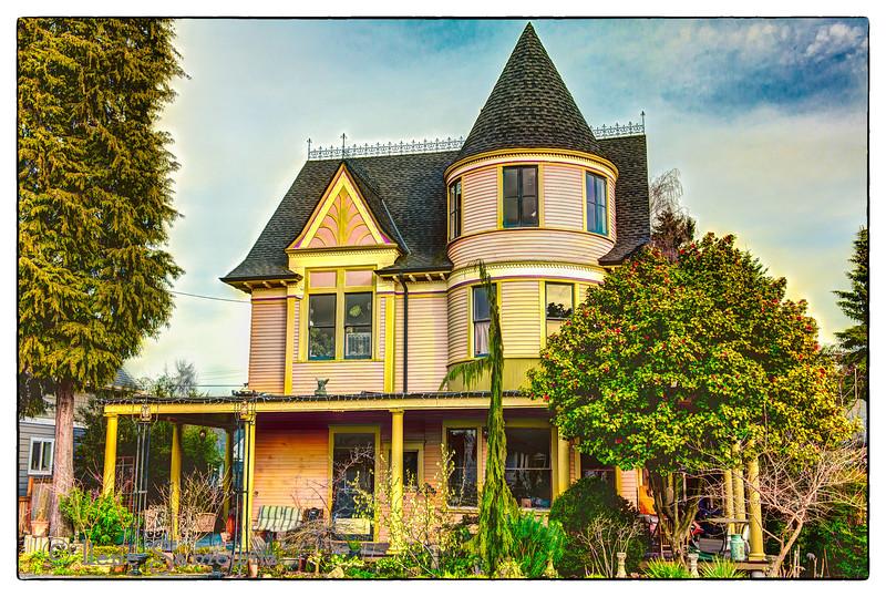 Georgetown Victorian