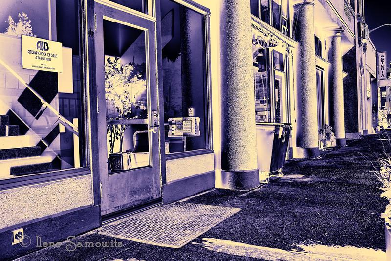 10-21-13. Streets of Astoria<br /> <br /> Astoria, Oregon