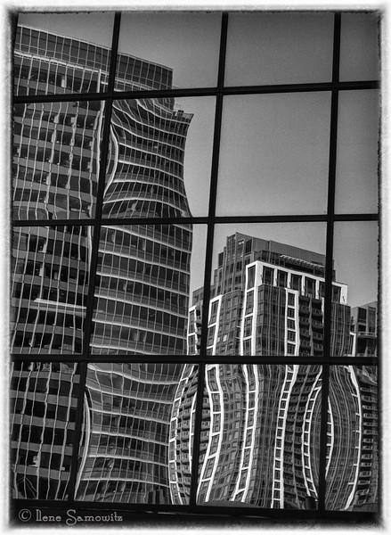 6-4-13 Another Bellevue skyscraper reflection