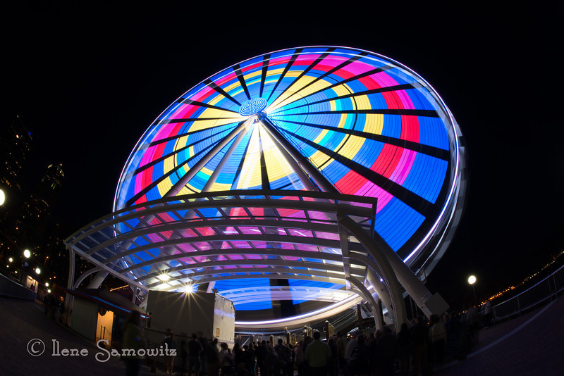 10-4-13 Ferris Wheel Wonder