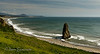 Beach at Cape Blanco, Oregon