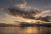 3-8-13 Sunset over Puget Sound