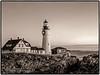 3-27-13 Portland Head Lighthouse